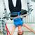 paziente · fisioterapia · spazio · speciale - foto d'archivio © Kzenon