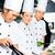 ázsiai · szakács · étterem · konyha · főzés · indonéz - stock fotó © Kzenon