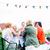 amigos · vizinhos · festa · no · jardim · família · primavera - foto stock © kzenon
