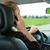 kadın · eller · direksiyon · sürücü · araba - stok fotoğraf © kzenon