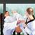 Kampfkünste · Sport · Ausbildung · Fitnessstudio · Menschen - stock foto © Kzenon