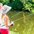 człowiek · kobieta · połowów · kąt · wraz · rzeki - zdjęcia stock © kzenon