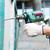 işçi · delme · makine · duvar · Asya - stok fotoğraf © Kzenon