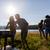 yaz · piknik · nehir · barbekü - stok fotoğraf © kzenon