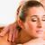 массажист · шее · массаж · человека · расслабляющая · назад - Сток-фото © kzenon
