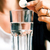 грипп · женщину · готовый · падение · таблетки · стекла - Сток-фото © Kzenon