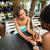 カップル · 手をつない · カフェ · 幸せ · 女性 - ストックフォト © kzenon
