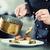 chef · alimentare · ristorante · cucina · uomo - foto d'archivio © kzenon