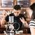 super · heup · coffeeshop · glas · werken - stockfoto © kzenon