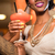 vrouw · cocktail · bar · club · jonge · vrouw - stockfoto © kzenon