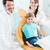 dentista · criança · cirurgia · não · necessidade · três · de · um · tipo - foto stock © kzenon