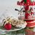 クリスマス · ケーキ · 安物の宝石 · 回転木馬 · 音楽 · ボックス - ストックフォト © laciatek