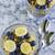 poi · warstwy · jagody · bananów · owoców - zdjęcia stock © LAMeeks
