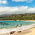 pounders beach stock photo © lameeks