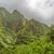 谷 · 表示 · 公園 · 風景 · 緑 · 熱帯 - ストックフォト © LAMeeks