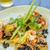 ejotes · tomate · salsa · alimentos · cocina · bar - foto stock © lameeks