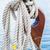 Sailboat Deadeye stock photo © LAMeeks