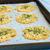 parmezán · sült · ropogós · papír · étel · citromsárga - stock fotó © LAMeeks