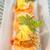rák · torták · kukorica · felszolgált · felső · étel - stock fotó © lameeks
