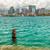 Honolulu · kilátás · gyémánt · fej · Hawaii · USA - stock fotó © lameeks