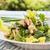 中国語 · 箸 · サラダ · 水平な · 背景 · 表 - ストックフォト © lameeks