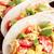 Сальса · авокадо · продовольствие · яйца · Салат - Сток-фото © lameeks