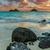 Lanikai Sunrise stock photo © LAMeeks
