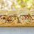 tyúk · öntet · édes · étel · szendvics · tábla - stock fotó © LAMeeks