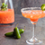 Guava Jalapeno Margarita stock photo © LAMeeks