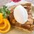 poi · mac · orzech · pie · żywności · słodkie - zdjęcia stock © lameeks