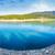 貯水池 · 結晶 · 湖 · 森 · 丘 · カリフォルニア - ストックフォト © lameeks