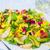 salade · slasaus · voedsel · blad · brood · diner - stockfoto © lameeks