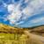 国 · 未舗装の道路 · パノラマ · カラフル · 秋 - ストックフォト © LAMeeks