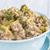 hamburger broccoli stock photo © lameeks