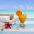 пляж · белый · лет - Сток-фото © lana_m