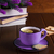boek · citroen · thee · cookies · tabel · home - stockfoto © lana_m