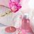 fürdő · wellness · törődés · termékek · szépség · gyertya - stock fotó © Lana_M
