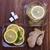 top · smakelijk · eigengemaakt · pannenkoeken · beker - stockfoto © lana_m