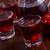 fresh pomegranate juice stock photo © lana_m
