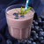 healthy blueberry smoothie stock photo © lana_m