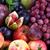 fresh organic fruits stock photo © lana_m
