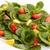 spinazie · salade · ondiep · licht · blad - stockfoto © lana_m