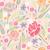senza · soluzione · di · continuità · floreale · pattern · fiori · fiore · primavera - foto d'archivio © lapesnape