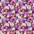 végtelenített · virágmintás · minta · különböző · virágok · tavasz - stock fotó © lapesnape