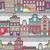 oude · binnenstad · gebouw · muur · straat · venster - stockfoto © lapesnape