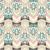 aranyos · bagoly · végtelen · minta · őslakos · elemek · absztrakt - stock fotó © lapesnape