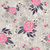 seamless floral pattern background with flowers stock photo © lapesnape