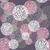 abstract · naadloos · cirkels · patroon · weefsel - stockfoto © lapesnape