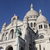 базилика · Монмартр · Париж · сердце · небе - Сток-фото © ldambies