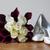 букет · роз · белый · весны · свадьба - Сток-фото © leeavison